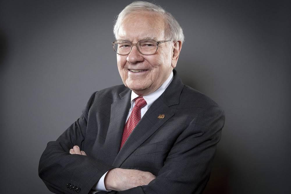 cartera de acciones de Warren Buffett
