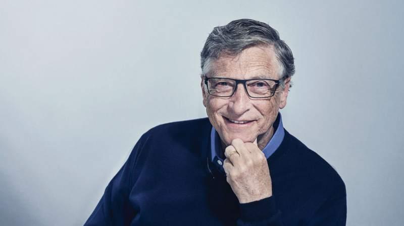 Cartera de acciones de Bill Gates