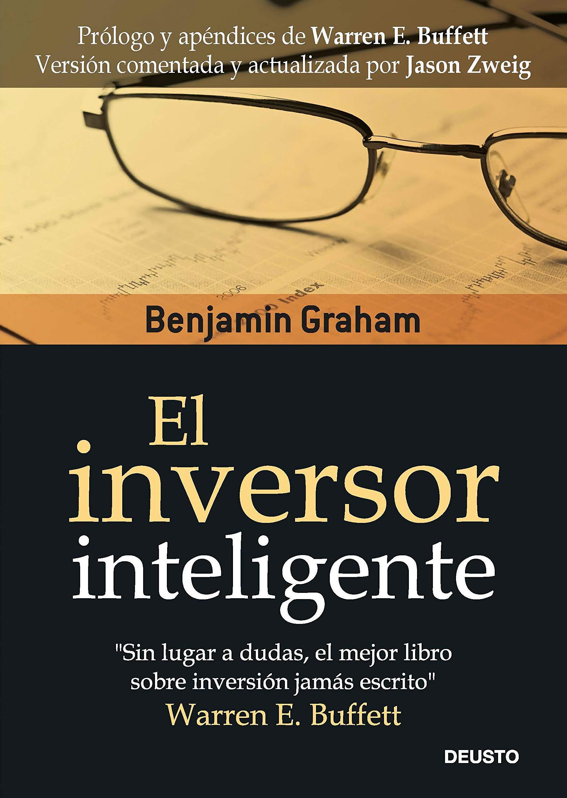 Resumen de el inversor inteligente de Benjamin Graham