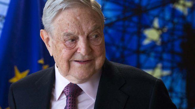 Biografía de George Soros net worth